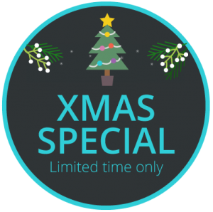 rosie christmas special offer