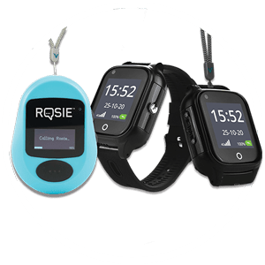 Rosie PERS devices